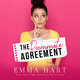 The Roommate Agreement - Emma Hart