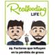 Podcast realfooding: Ep:29: Pérdida de grasa - Carlos Ríos,Sergio Calderón