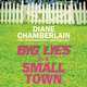 Big Lies in a Small Town - Diane Chamberlain