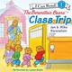 The Berenstain Bears' Class Trip - Jan Berenstain, Mike Berenstain