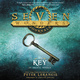 Seven Wonders Journals: The Key - Peter Lerangis