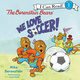 The Berenstain Bears: We Love Soccer! - Mike Berenstain