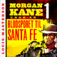Blodsporet til Santa Fe - Louis Masterson