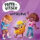 Vitseløve 4 - Pappavitser - Lise Dragland