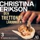 Den trettonde lärjungen - Christina Erikson