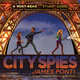 City Spies - James Ponti