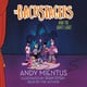 The Backstagers and the Ghost Light - Andy Mientus
