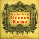 Myths from Greece and Rome - JM Gardner