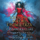Królowa mroku i powietrza - Cassandra Clare