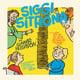 Siggi sítróna - Gunnar Helgason