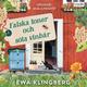 Falska toner och söta vinbär - Ewa Klingberg