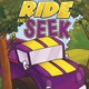 Ride and Seek - Melinda Melton Crow