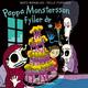 Familjen Monstersson 13 – Pappa Monstersson fyller år - Mats Wänblad, Pelle Forshed