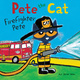 Pete the Cat: Firefighter Pete - James Dean, Kimberly Dean