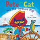 Pete the Cat and the Treasure Map - James Dean