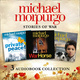 Michael Morpurgo: Stories of War Audio Collection – War Horse, Private Peaceful, Medal for Leroy - Michael Morpurgo