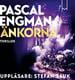 Änkorna - Pascal Engman