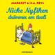 Nicke Nyfiken drömmer om tivoli - H.A. Rey, Margret Rey