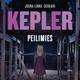 Peilimies - Lars Kepler