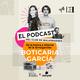El Podcast del Club de Malasmadres. EP 01 - Boticaria García, Laura Baena