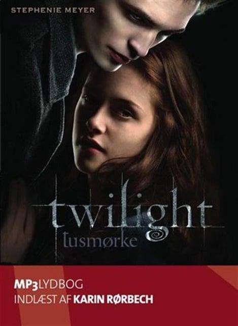 Twilight (1) - Tusmørke                     Stephenie Meyer