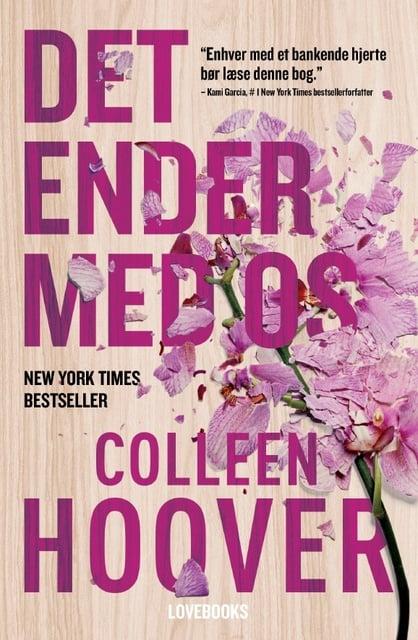 Det ender med os                     Colleen Hoover