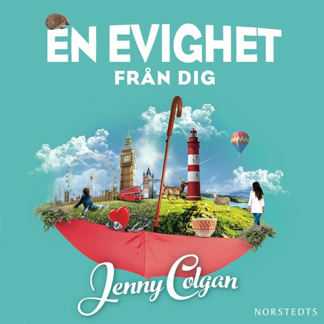 En evighet från dig                     Jenny Colgan