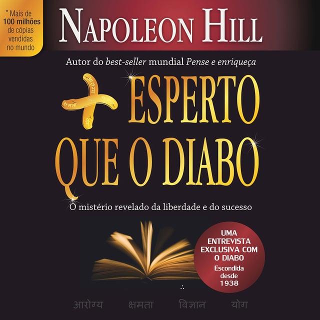 Mais esperto que o diabo                     Napoleon Hill