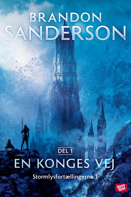En konges vej - Del 1                     Brandon Sanderson