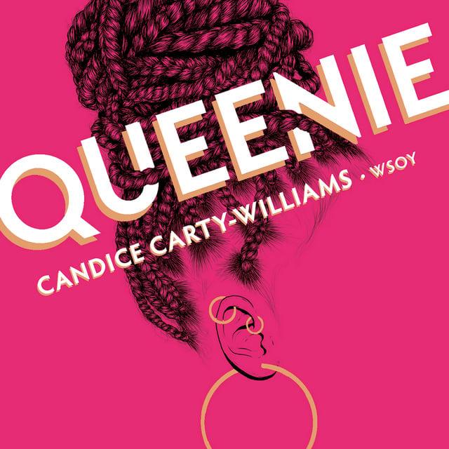 Queenie                     Candice Carty-Williams