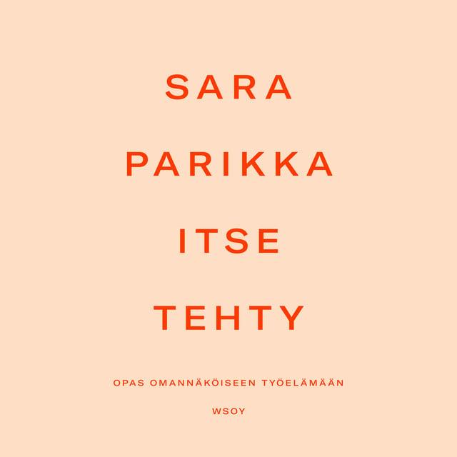 Itse tehty                     Sara Parikka