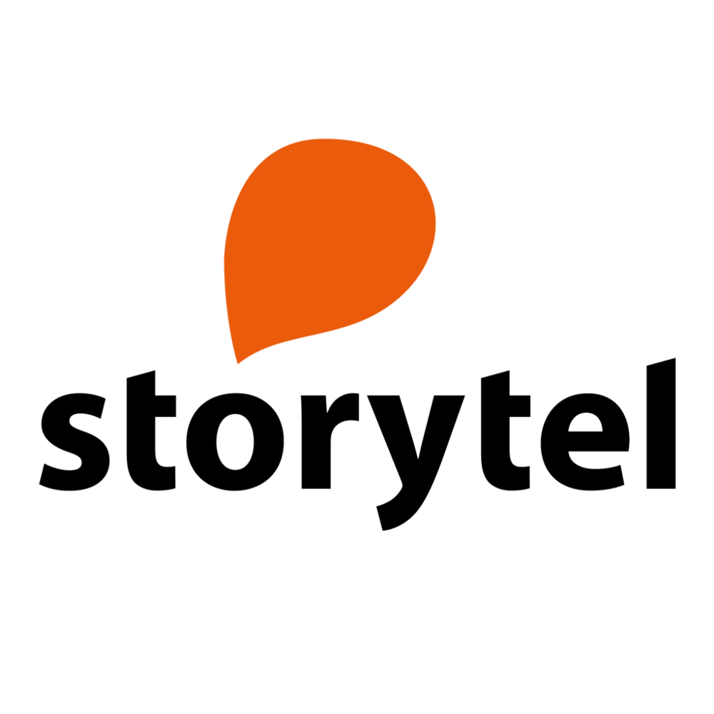 Storytel - Audiobooks & E-books in your mobile