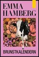 Brunstkalendern - Emma Hamberg
