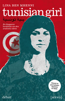 Tunisian girl - Lina Ben Mhenni