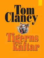 Tigerns käftar - Tom Clancy