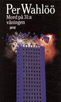 Mord på 31:a våningen - Per Wahlöö