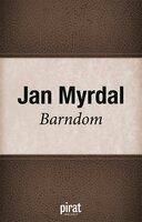 Barndom - Jan Myrdal