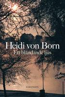 Ett bländande ljus - Heidi von Born