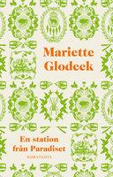 En station från Paradiset - Mariette Glodeck