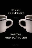 Samtal med djävulen - Inger Edelfeldt