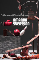 Välkommen till den här världen - Amanda Svensson