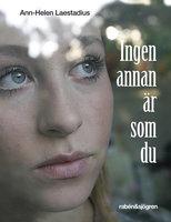 Ingen annan är som du - Ann-Helén Laestadius