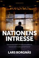 I nationens intresse? - Lars Borgnäs