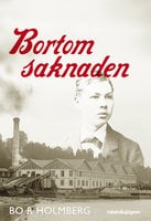 Bortom saknaden - Bo R. Holmberg