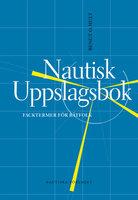 Nautisk uppslagsbok - Bengt-Olof Hult