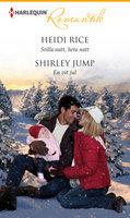 Stilla natt, heta natt/En vit jul - Shirley Jump,Heidi Rice