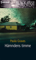 Hämndens timme - Paula Graves