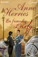 En frimodig lady - Anne Herries