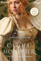 Diana - jaktens gudinna - Carole Mortimer