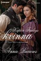 Kapten Fawleys kvinna - Annie Burrows